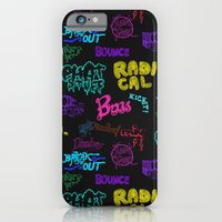 Fresh Type Day - Color Edition iPhone 6 Slim Case