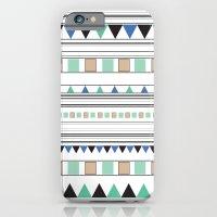 iPhone & iPod Case featuring Pattern by Kinga David