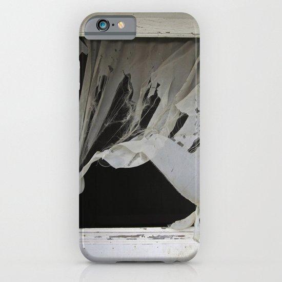 Window iPhone & iPod Case