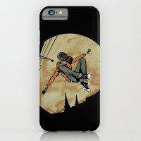 Leroy! iPhone 6 Slim Case