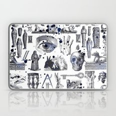 Poimandres Laptop & iPad Skin
