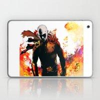 Onepunch Man Laptop & iPad Skin