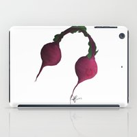 Beets by Me iPad Case