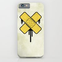 iPhone & iPod Case featuring FirstAid by Kazze