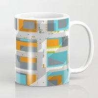 Ground #06 Mug