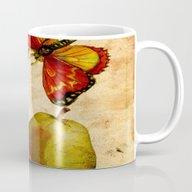 La  Collation Du Papillo… Mug