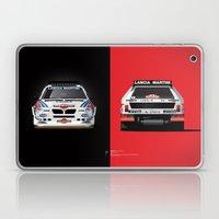 Group B Edition, N.º2, … Laptop & iPad Skin