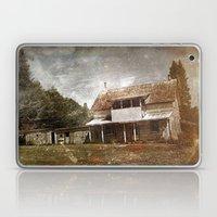 Maison Numero Huit-cent … Laptop & iPad Skin