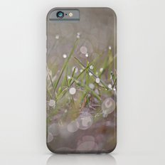 morning mist iPhone 6s Slim Case