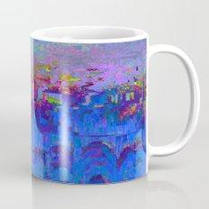 08-20-13 (Skyline Glitch) Mug