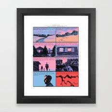 Carl Skomager 1 Framed Art Print