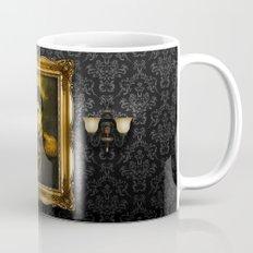 Bob Dylan - Replaceface Mug