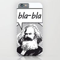 Bla-bla iPhone 6 Slim Case