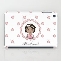 Al Anood iPad Case