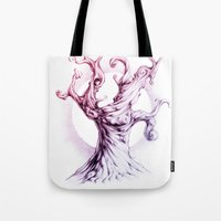 MusicTree Tote Bag