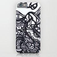 Mountain of Dreams iPhone 6 Slim Case
