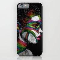 Cosmo girl iPhone 6 Slim Case