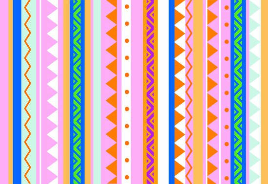 PLAYFUL -ORENDA- Canvas Print