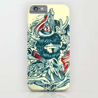LongLived iPhone 6 Slim Case