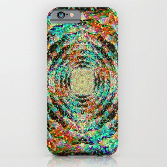 Aura Ocean iPhone & iPod Case