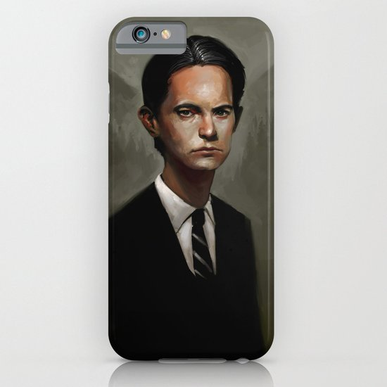 Coop iPhone & iPod Case