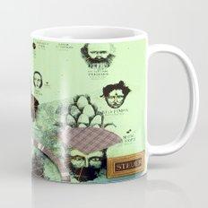 Over and Out!  Mug