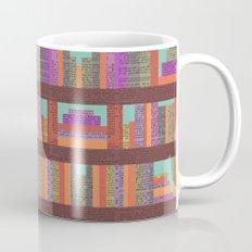 Books II Mug