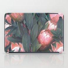 Proteas party iPad Case