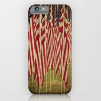 Freedom Is Written In Bl… iPhone 6 Slim Case