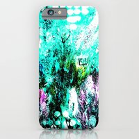 iPhone & iPod Case featuring Morning Glow by traviskoss