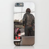 The Strokes iPhone 6 Slim Case