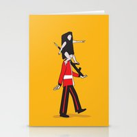 Royal Guides Stationery Cards