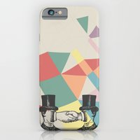 Join Hands iPhone 6 Slim Case