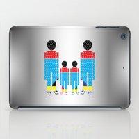 Familly iPad Case