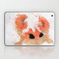 #098 Laptop & iPad Skin