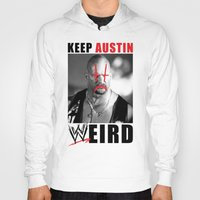 Keep Austin WWEird Hoody