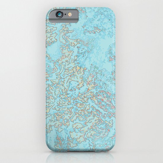 flourish iPhone & iPod Case