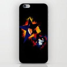 Nolan Ryan iPhone & iPod Skin