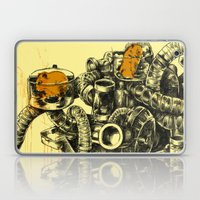 Hamsters Laptop & iPad Skin