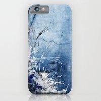 In Stormy Waters iPhone 6 Slim Case