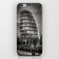 City Hall iPhone & iPod Skin