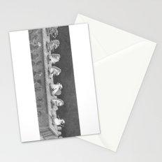 Hot Dam Stationery Cards
