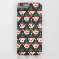Day 22/25 Advent - Little Helpers iPhone 6 Slim Case