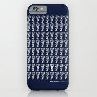 Spellbound iPhone 6 Slim Case