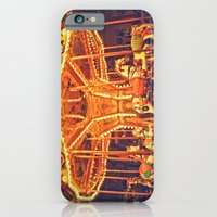 iPhone & iPod Case featuring merry by Nikole Lynn Photography