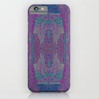 Jewel Tones II iPhone 6 Slim Case