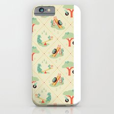 Playground Critters Slim Case iPhone 6s