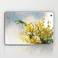 Mimosa Laptop & iPad Skin