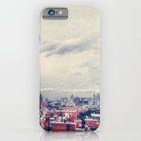 Baltimore iPhone 6 Slim Case