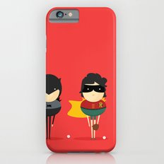Heroes & super friends! Slim Case iPhone 6s